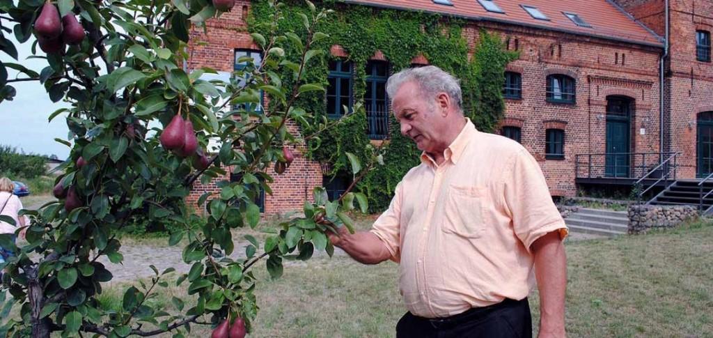 Herr von Ribbeck im Havelland