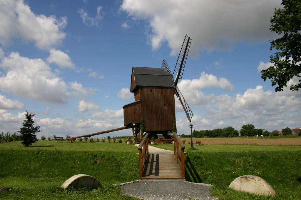 Mühle im Fläming