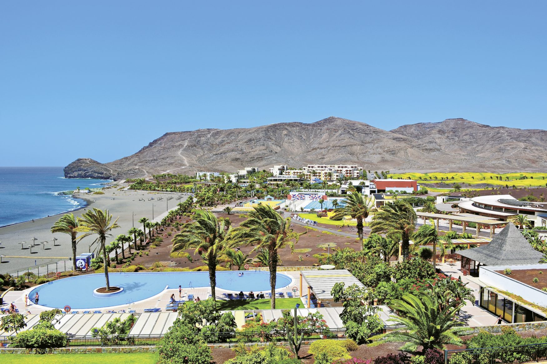 Das Playitas Resort, Foto: DER Touristik
