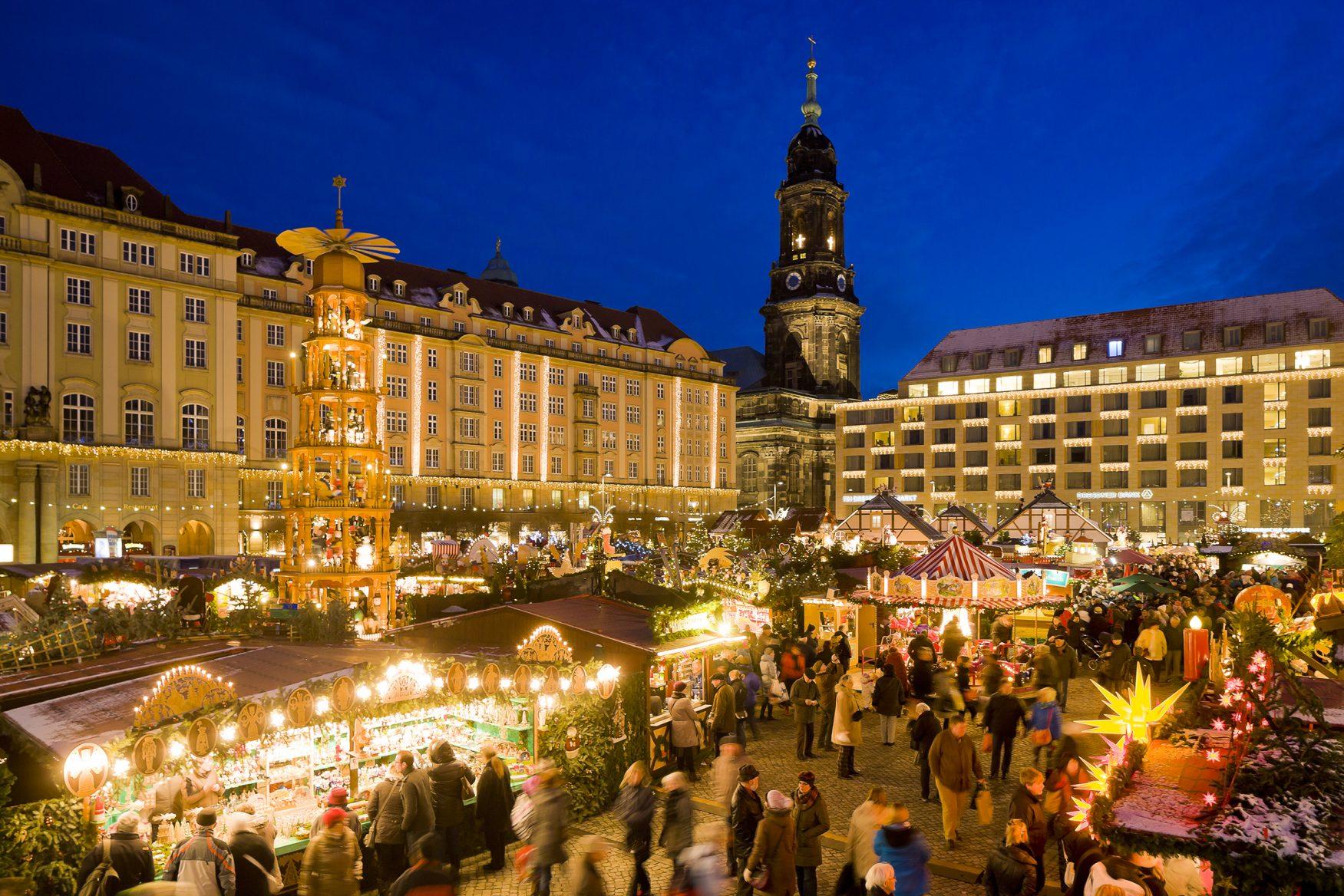© Landeshauptstadt Dresden, Amt für Wirtschaftsförderung / Foto: Sylvio Dittrich