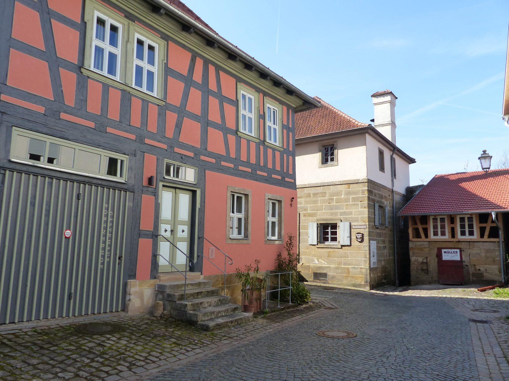 """Liebevoll restauriert: Gästehaus des """"Pörtnerhofes"""""""