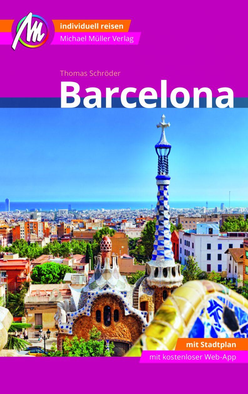Mit Vueling nach Barcelona fliegen - EINFACH RAUS
