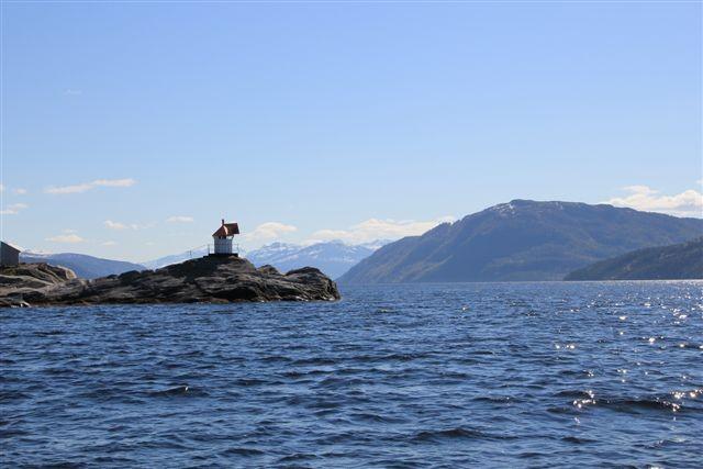 Norwegen angeln