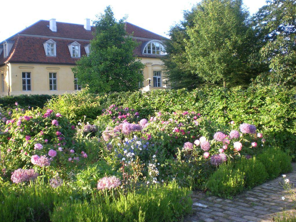 Schönes Schloss im Havelland: Schloss Klessen