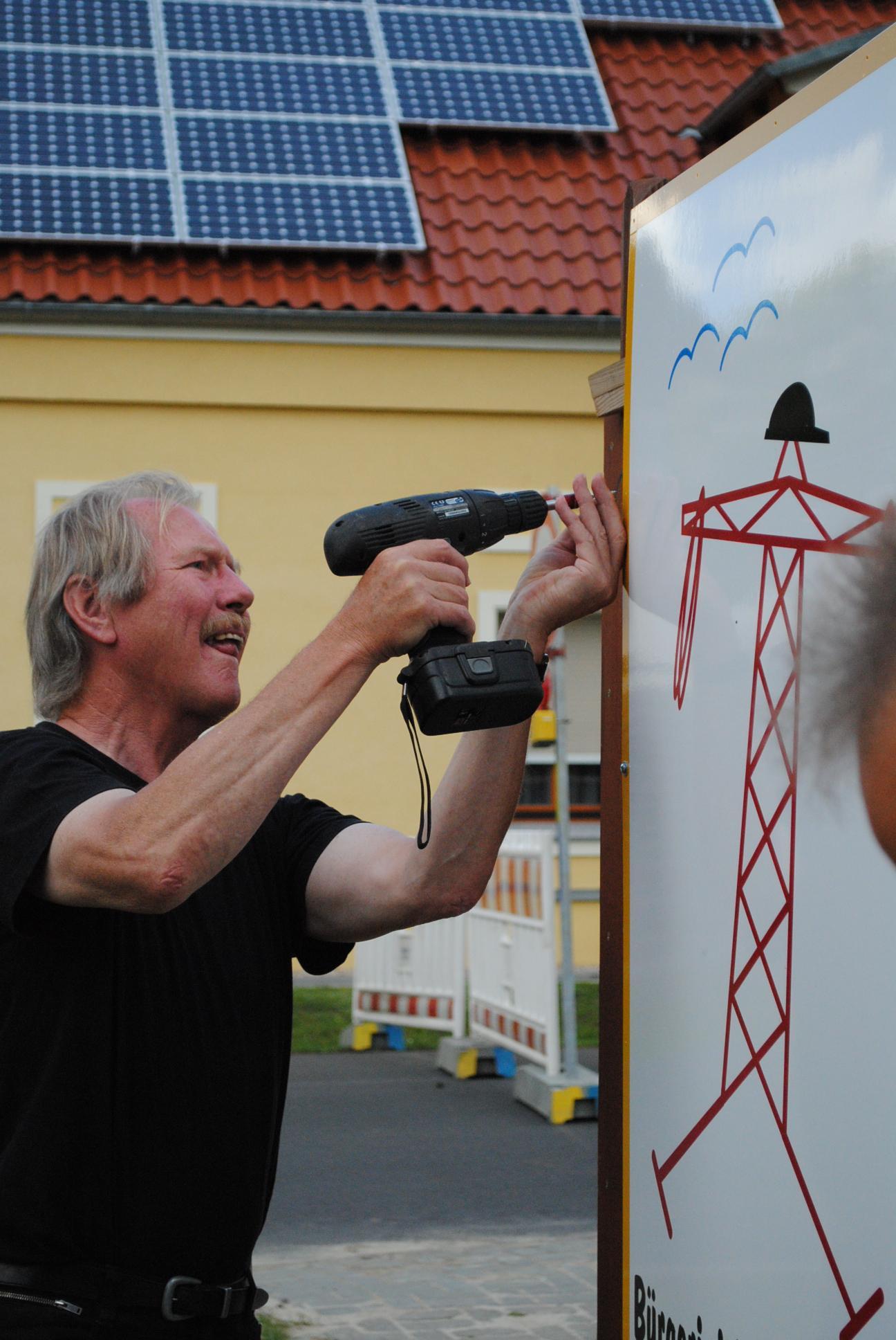Josef gr tter ingenieur und k nstler einfach raus for Ingenieur kraftwerkstechnik