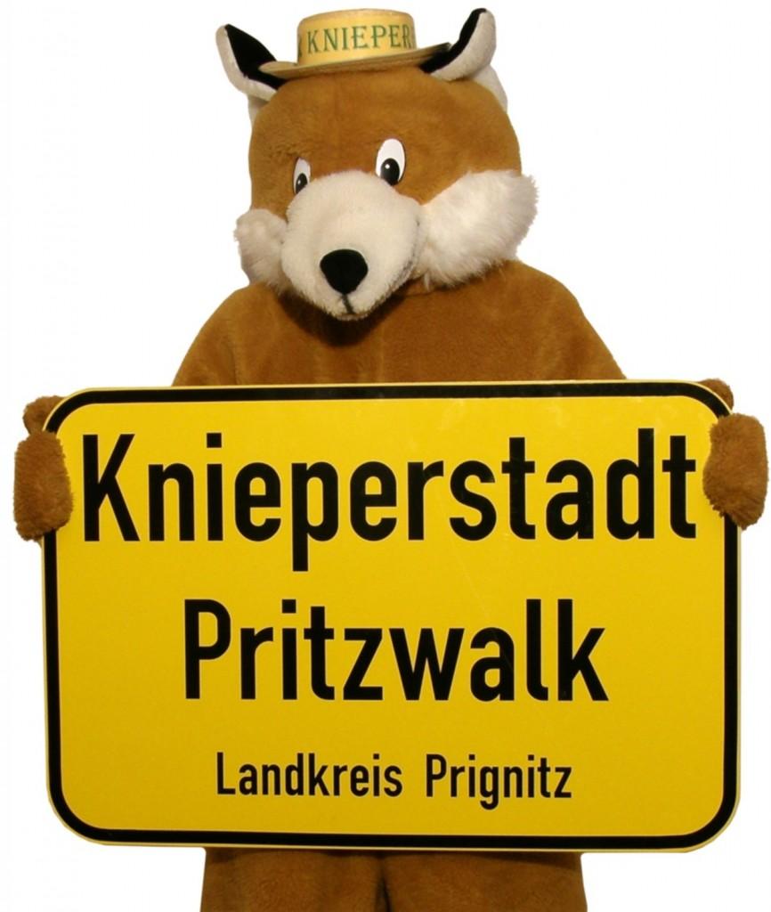 Knieperstadt Pritzwalk, Foto: Tourismusverband Prignitz