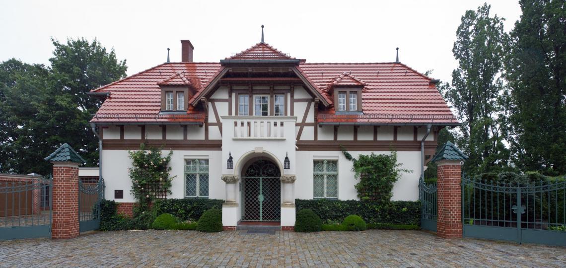 Villen Babelsberg Potsdam