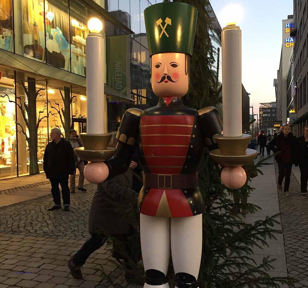 Weihnachten in Chemnitz, Foto: Weirauch