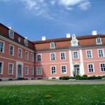 Schloss Wolfshagen in der Prignitz