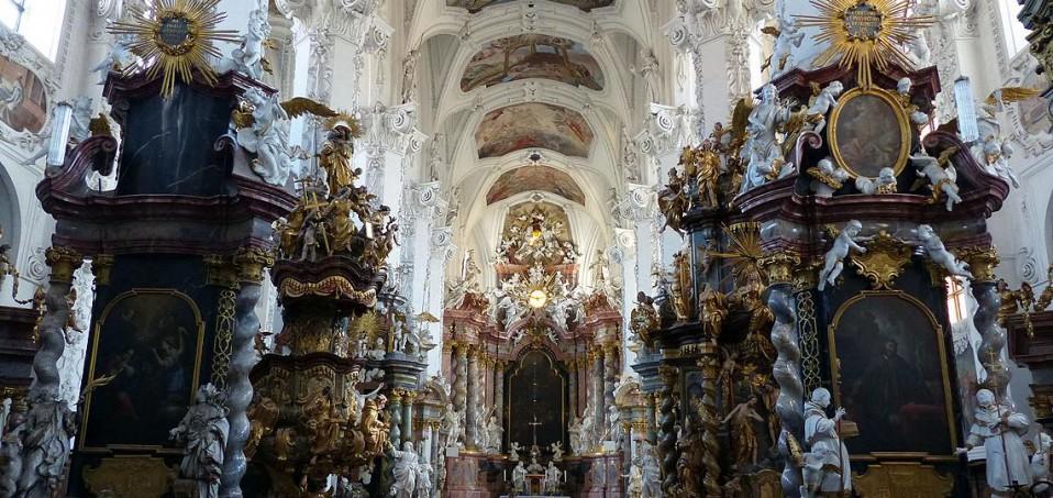 Kloster Neuzelle
