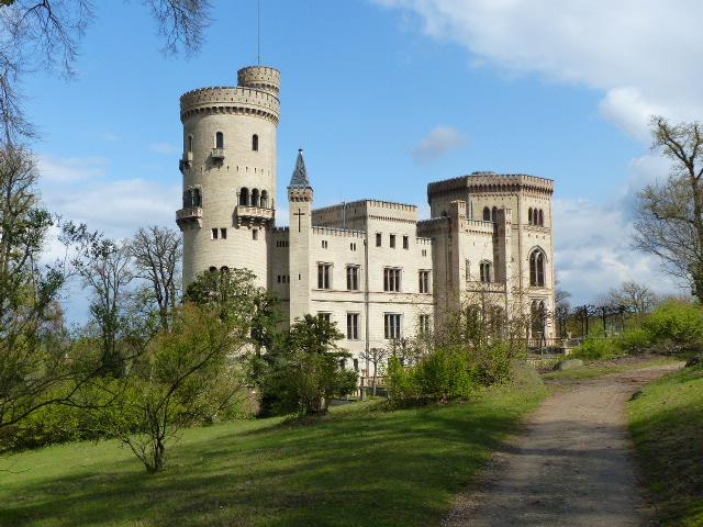 Kaisers Babelsberg