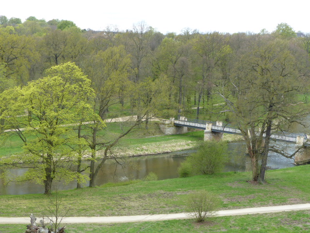 Die Neißebrücke