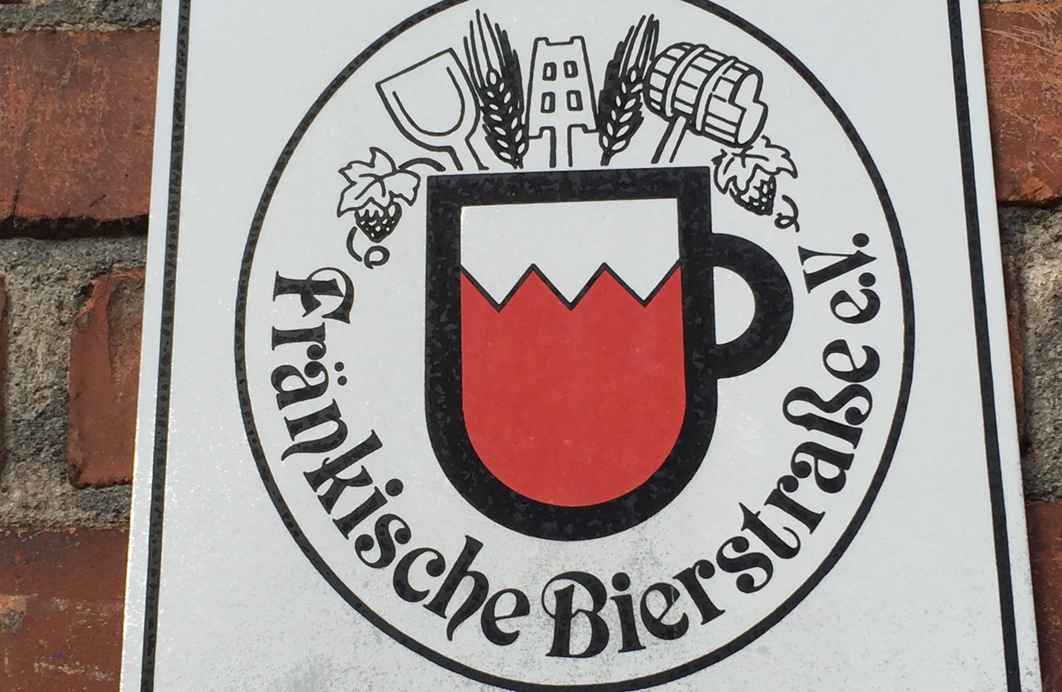Die Fränkische Bierstraße