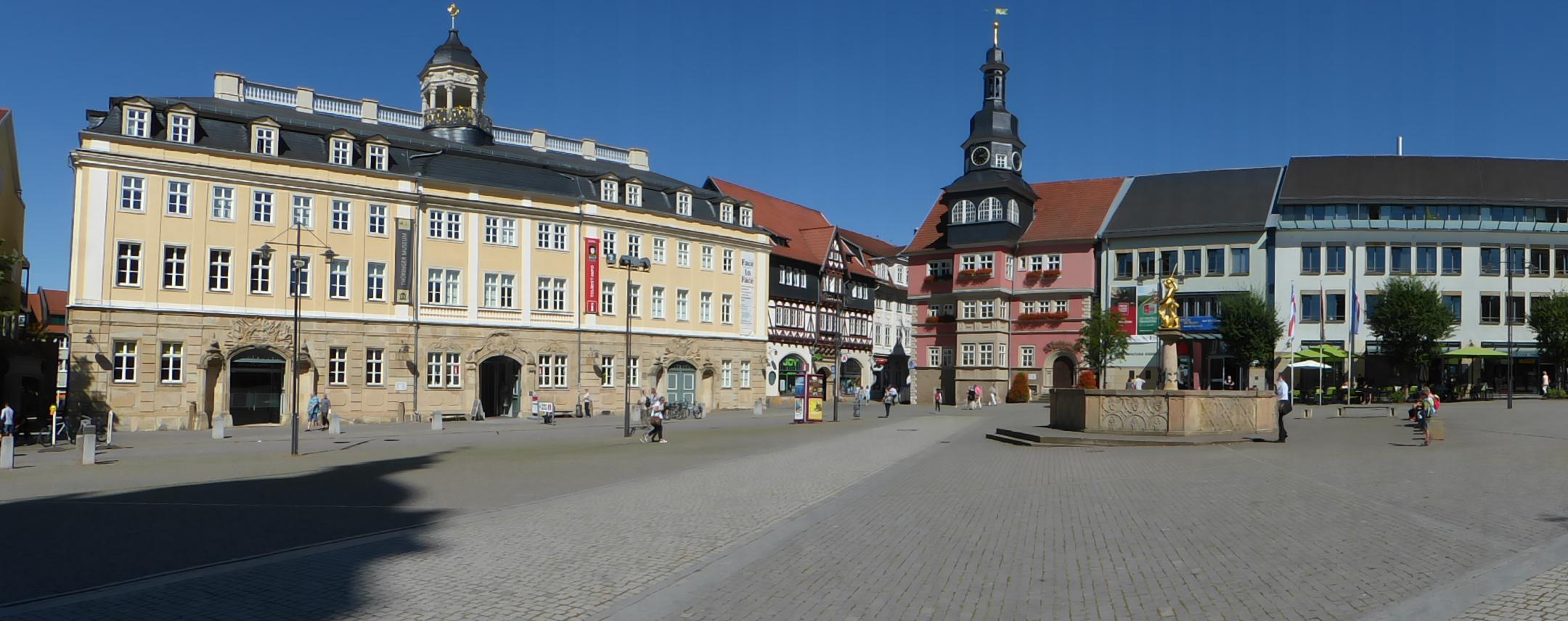 Eisenach Panorama (4)