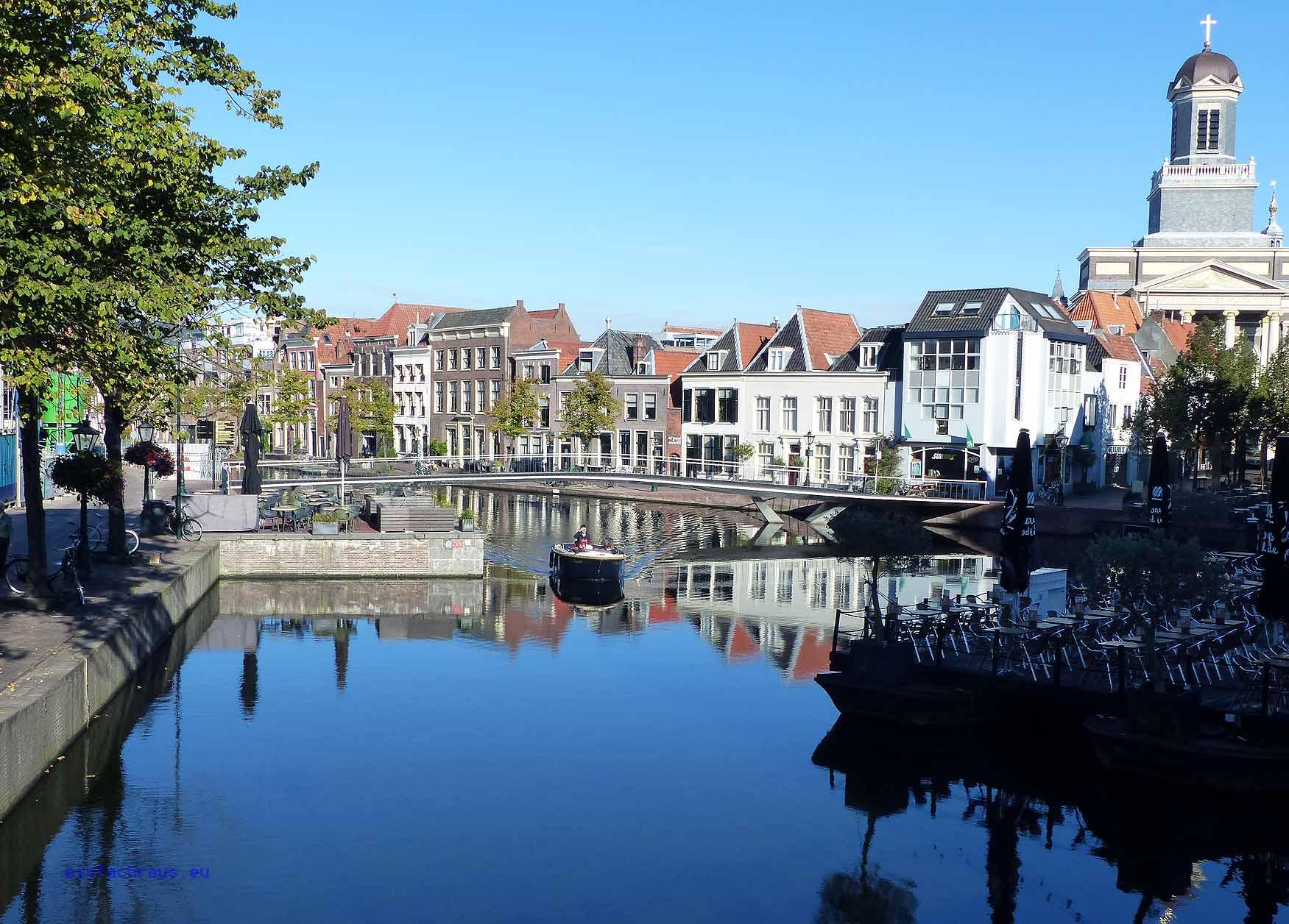 Leiden Niederlande