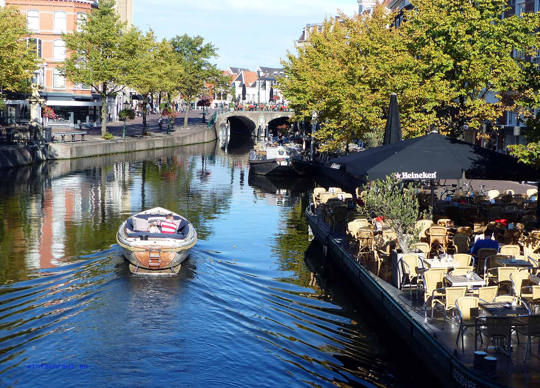 Leiden Niederlande Holland