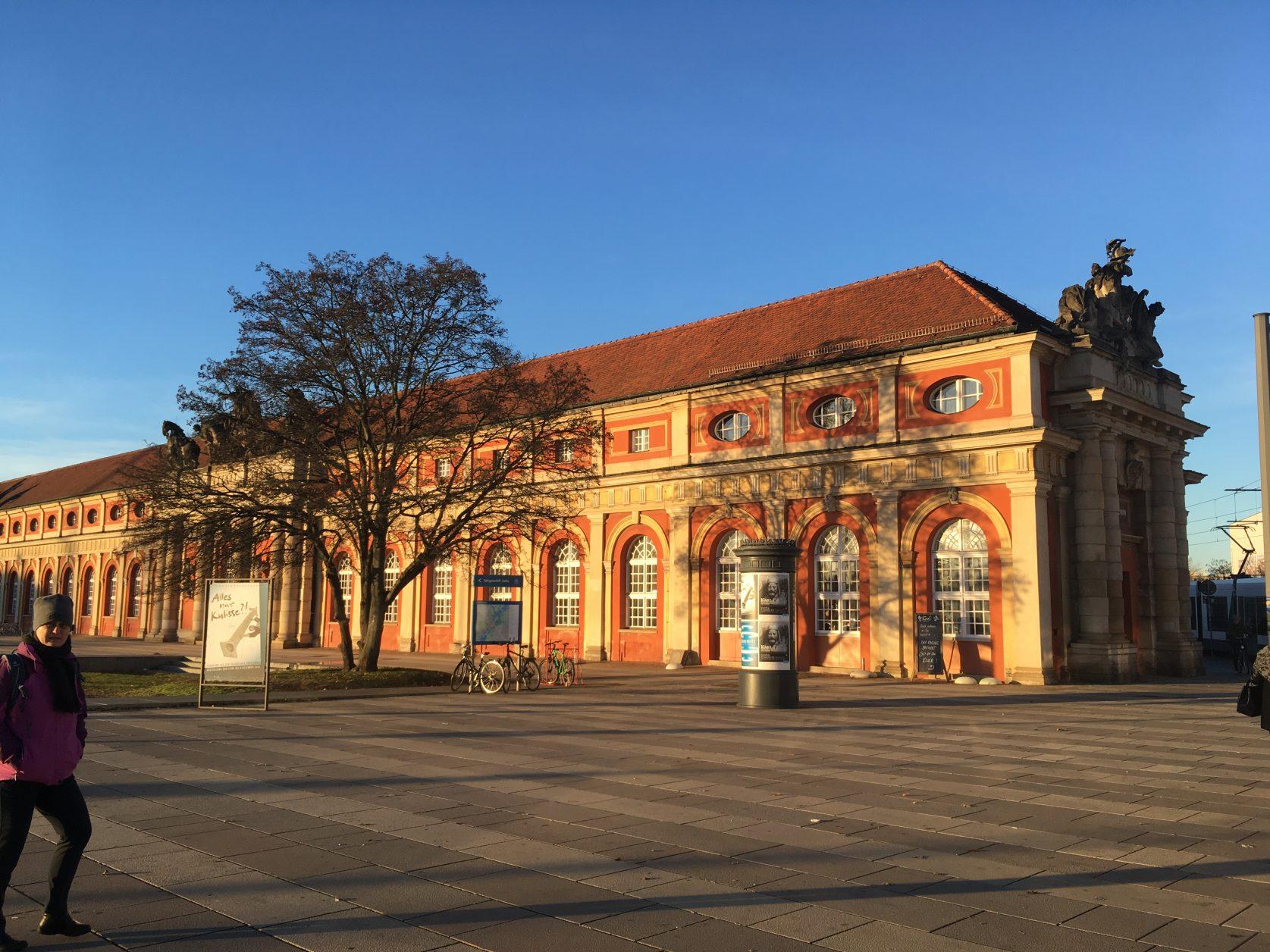Potsdam Filmmuseum