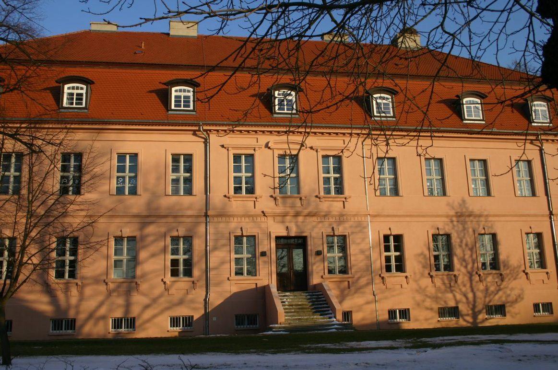Schloss Straupitz im Spreewald, Foto: D.Weirauch