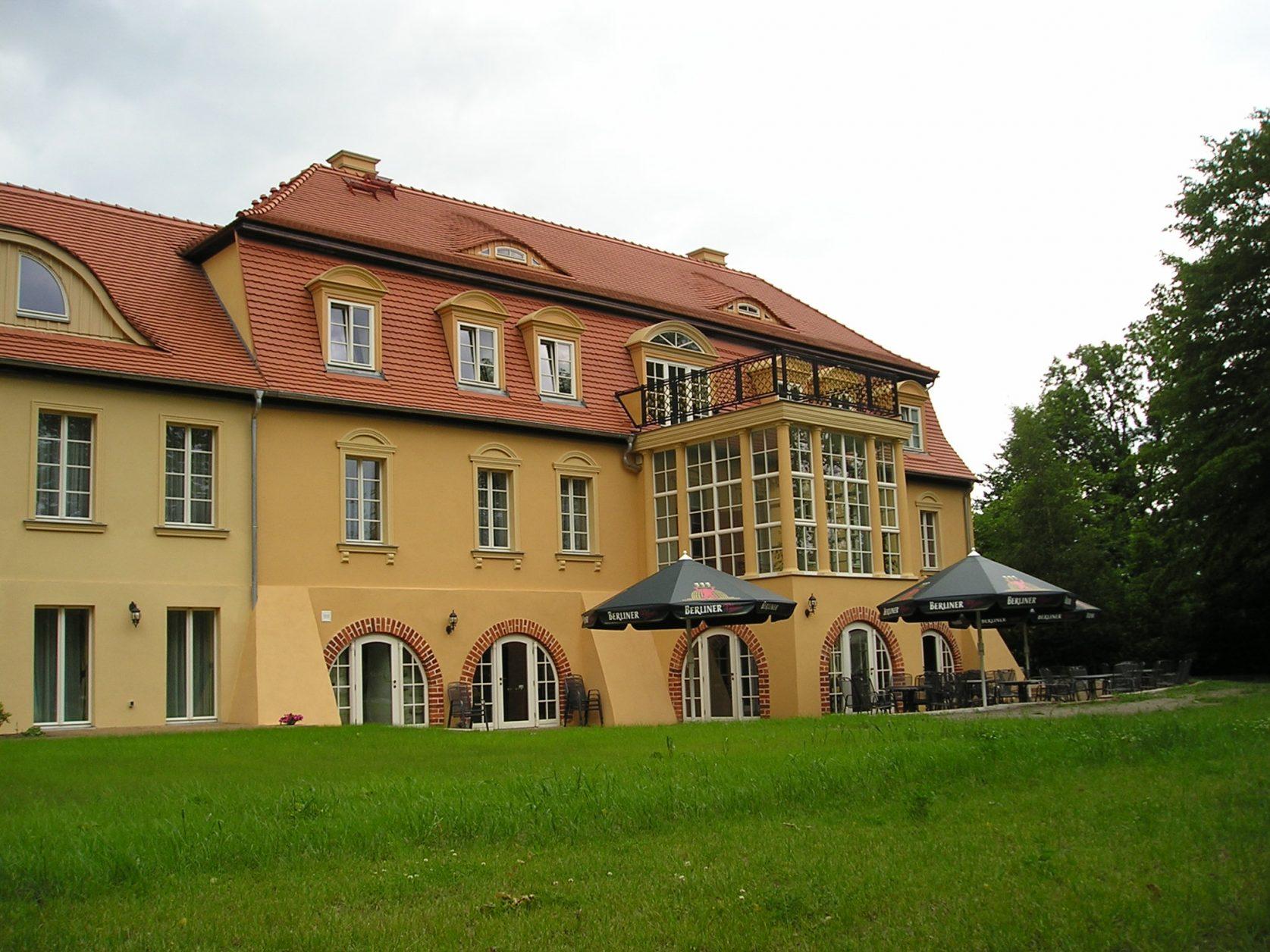 Schloss Zehdenick, Foto: D.Weirauch