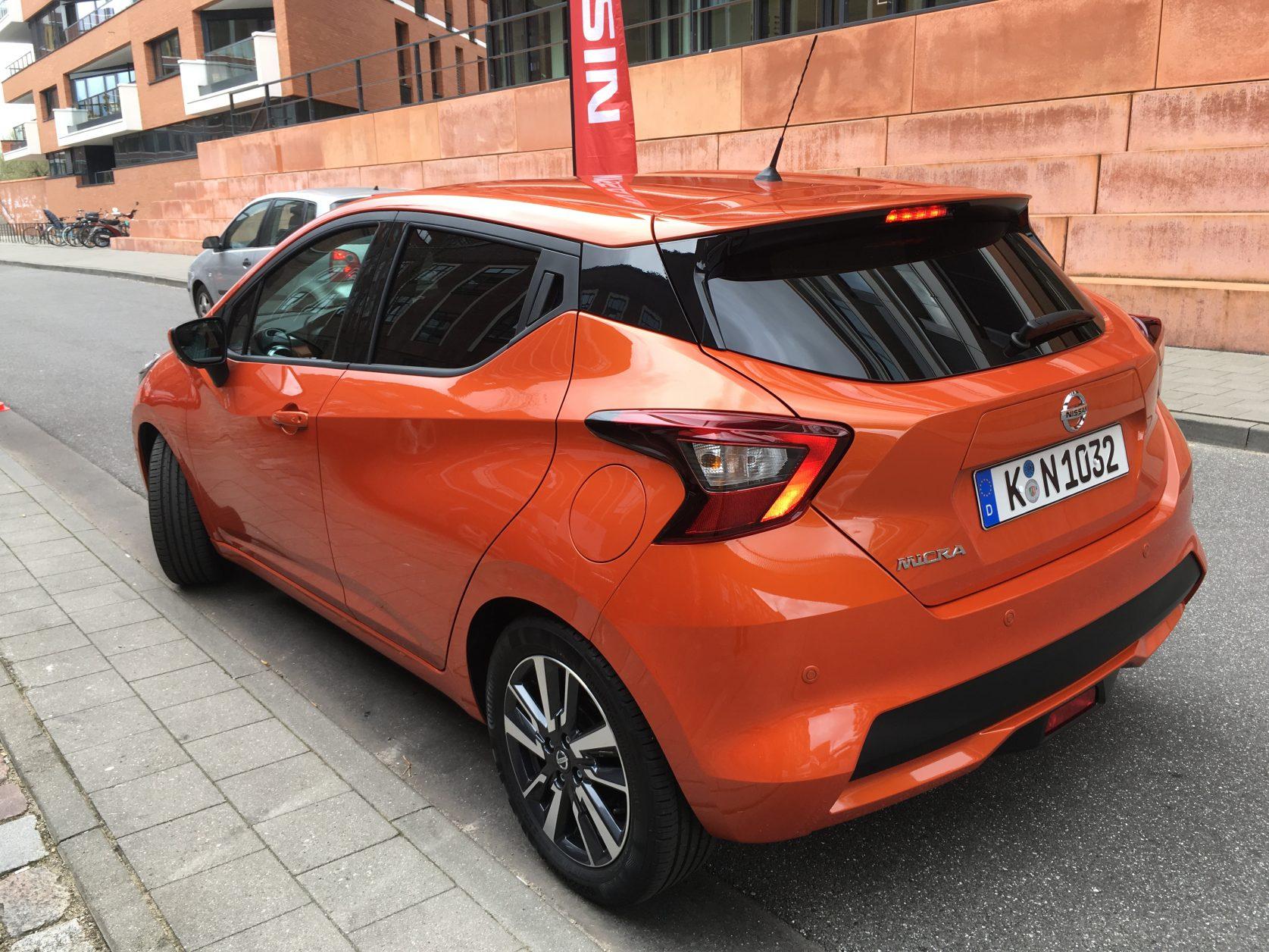 : »Energy Orange«