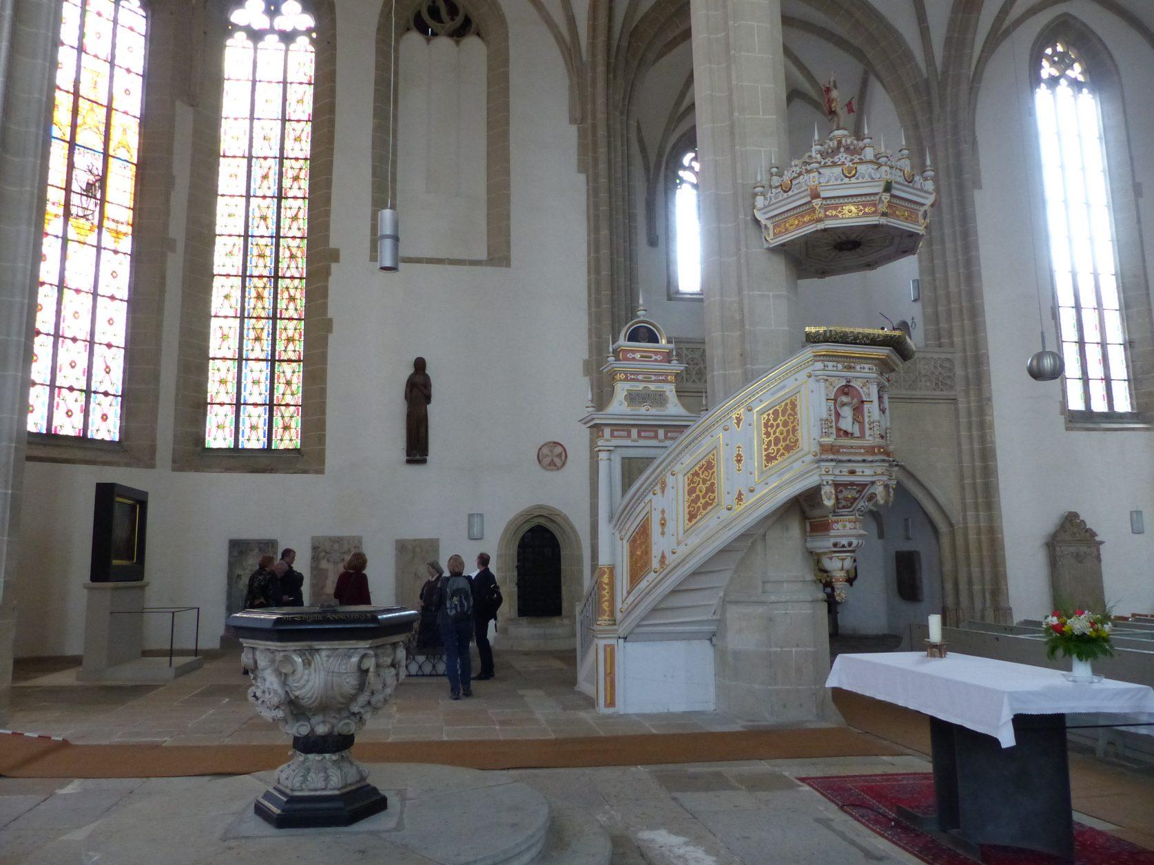 Torgau Sachsen