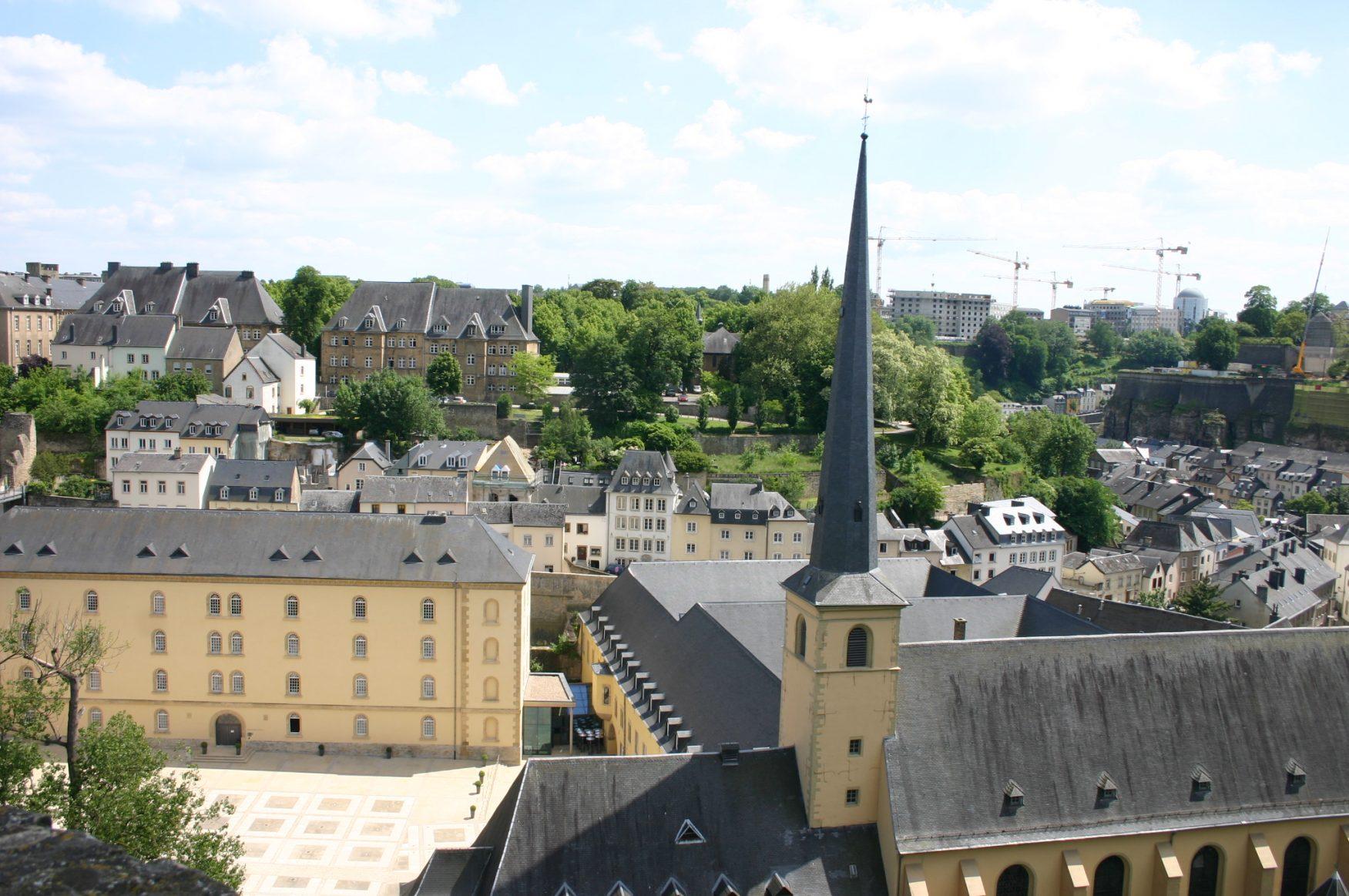 Luxemburg Stadt (6)