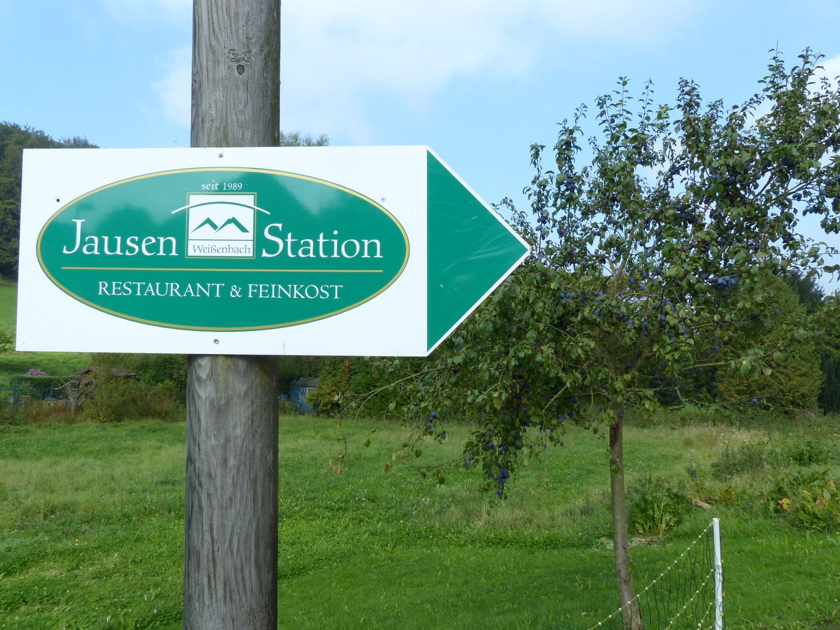 Jausenstation