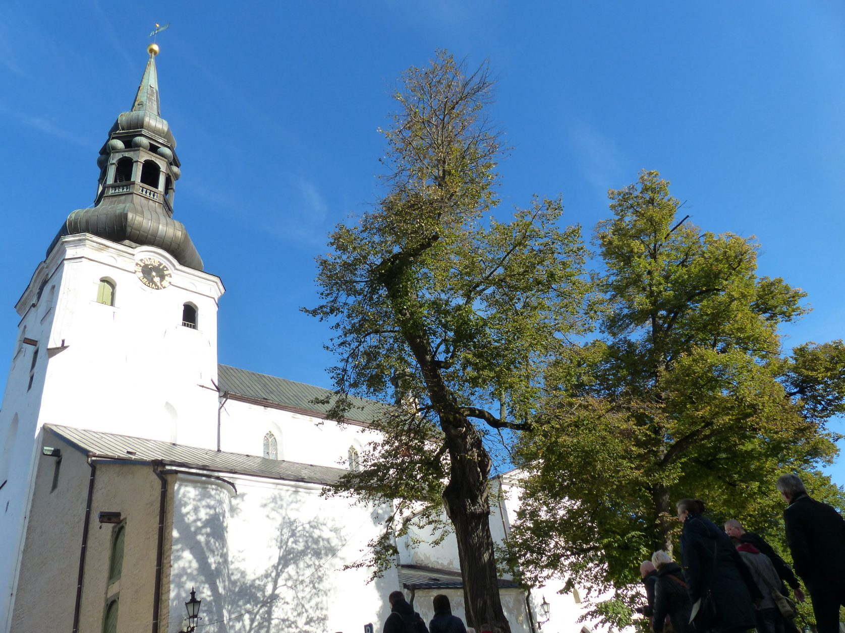 Estland Tallinn