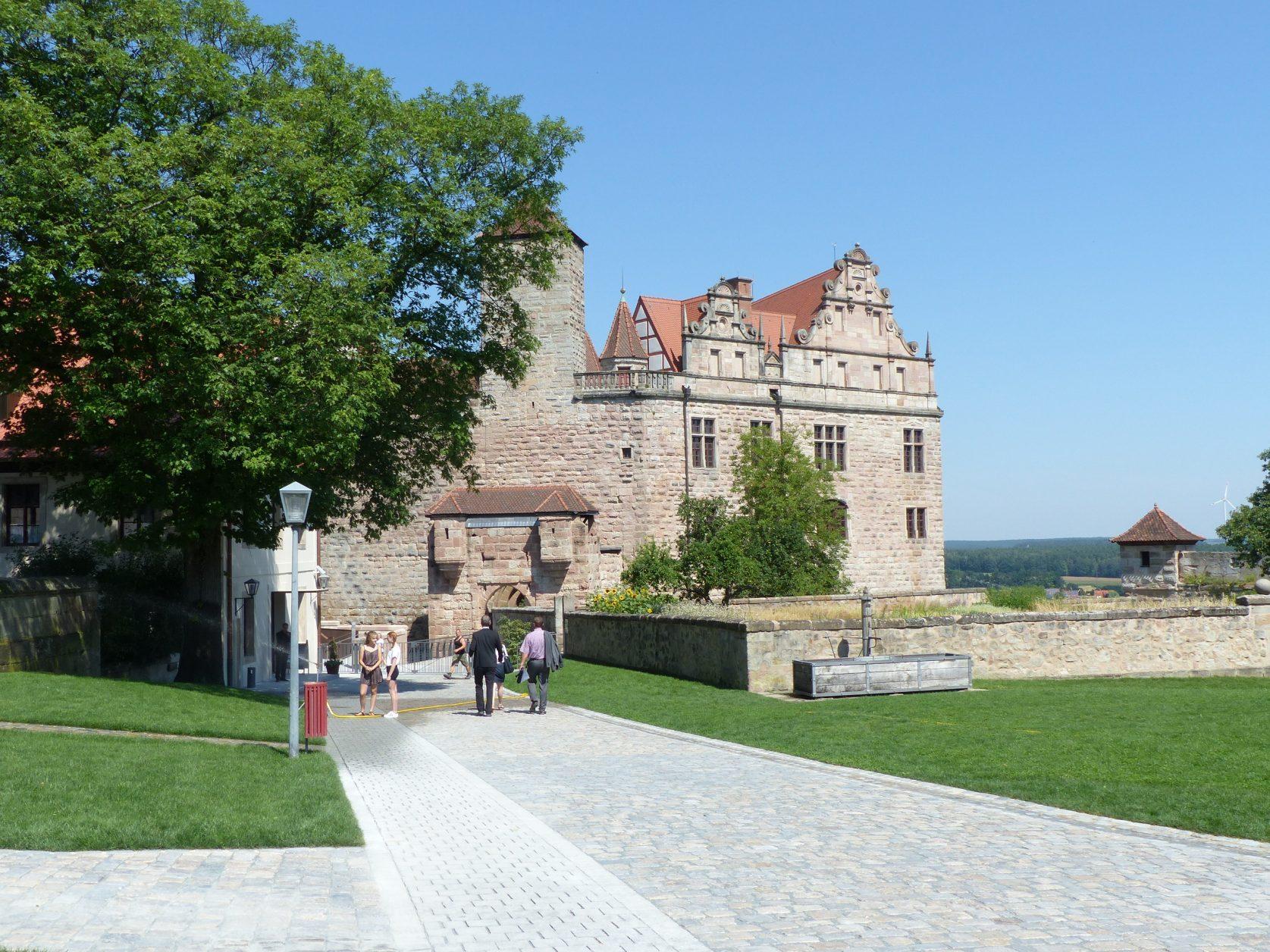 Cadolzburg (2)