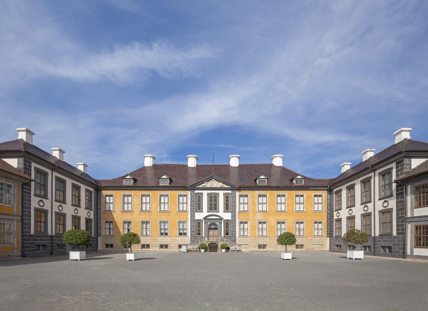 © Kulturstiftung Dessau-Wörlitz, Foto: Heinz Fräßdorf,