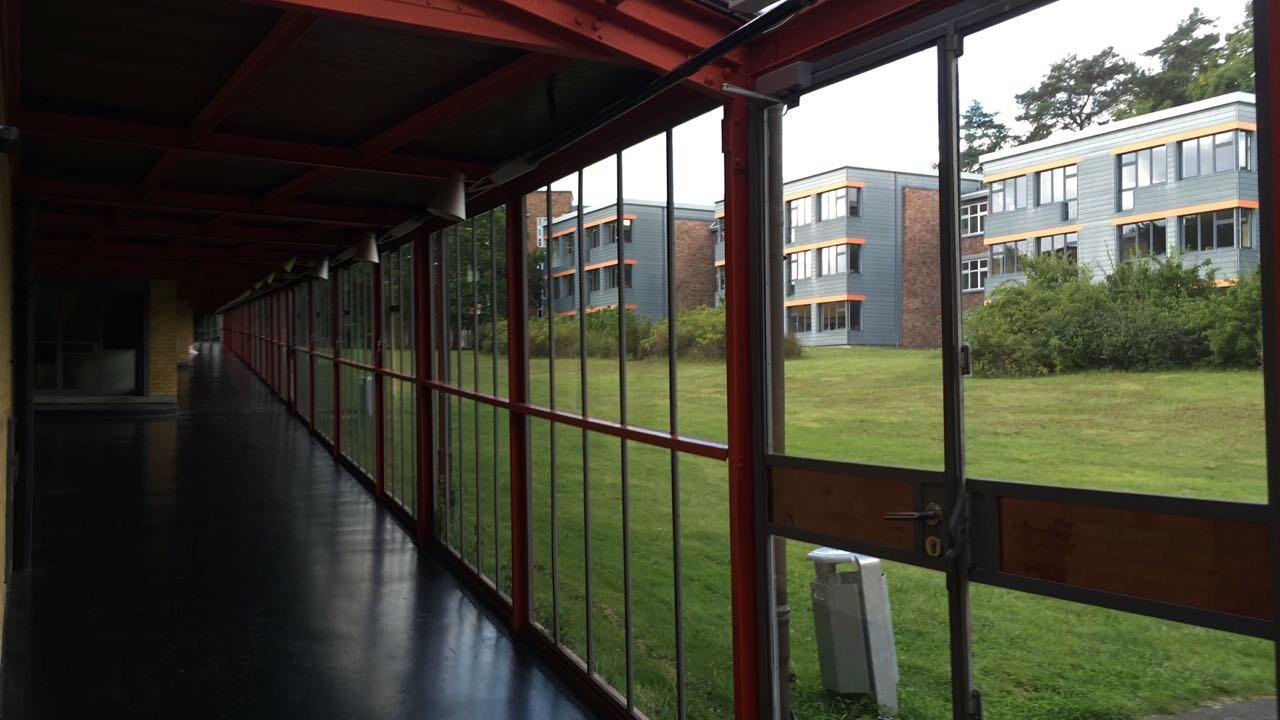 bundesschule Bernau UNESCO
