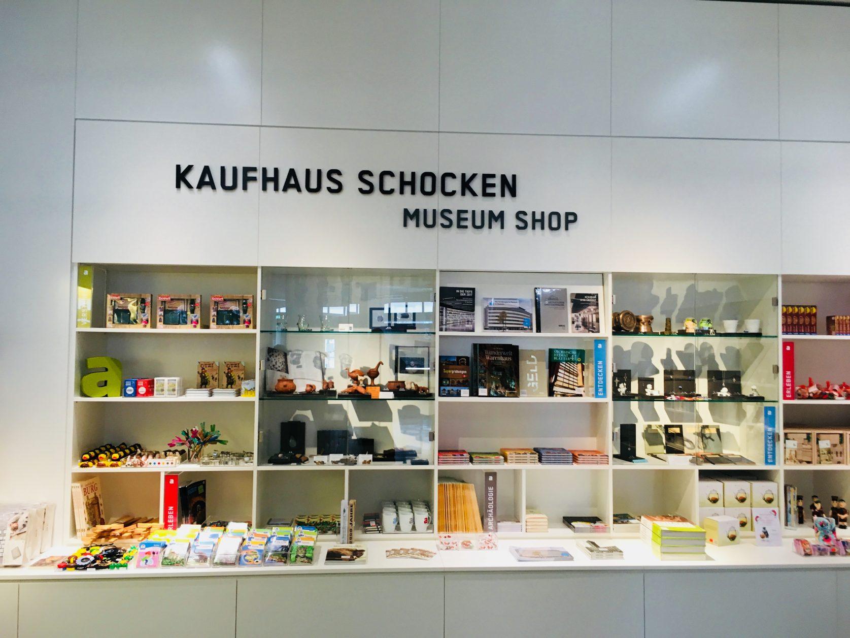 Kaufhaus schocken Chemnitz