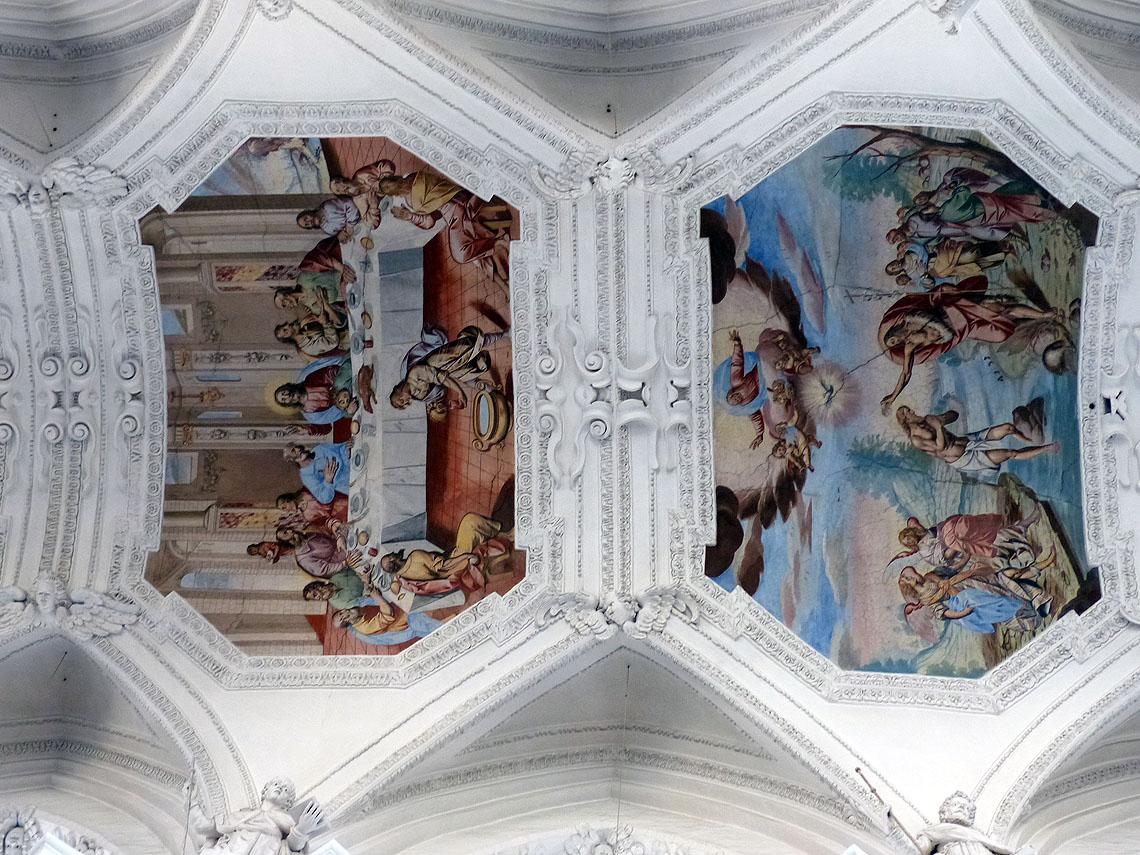 Neuzelle Brandenburg Kloster