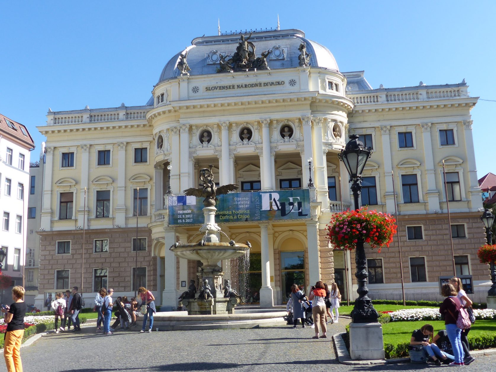 Bratislava Slowakei