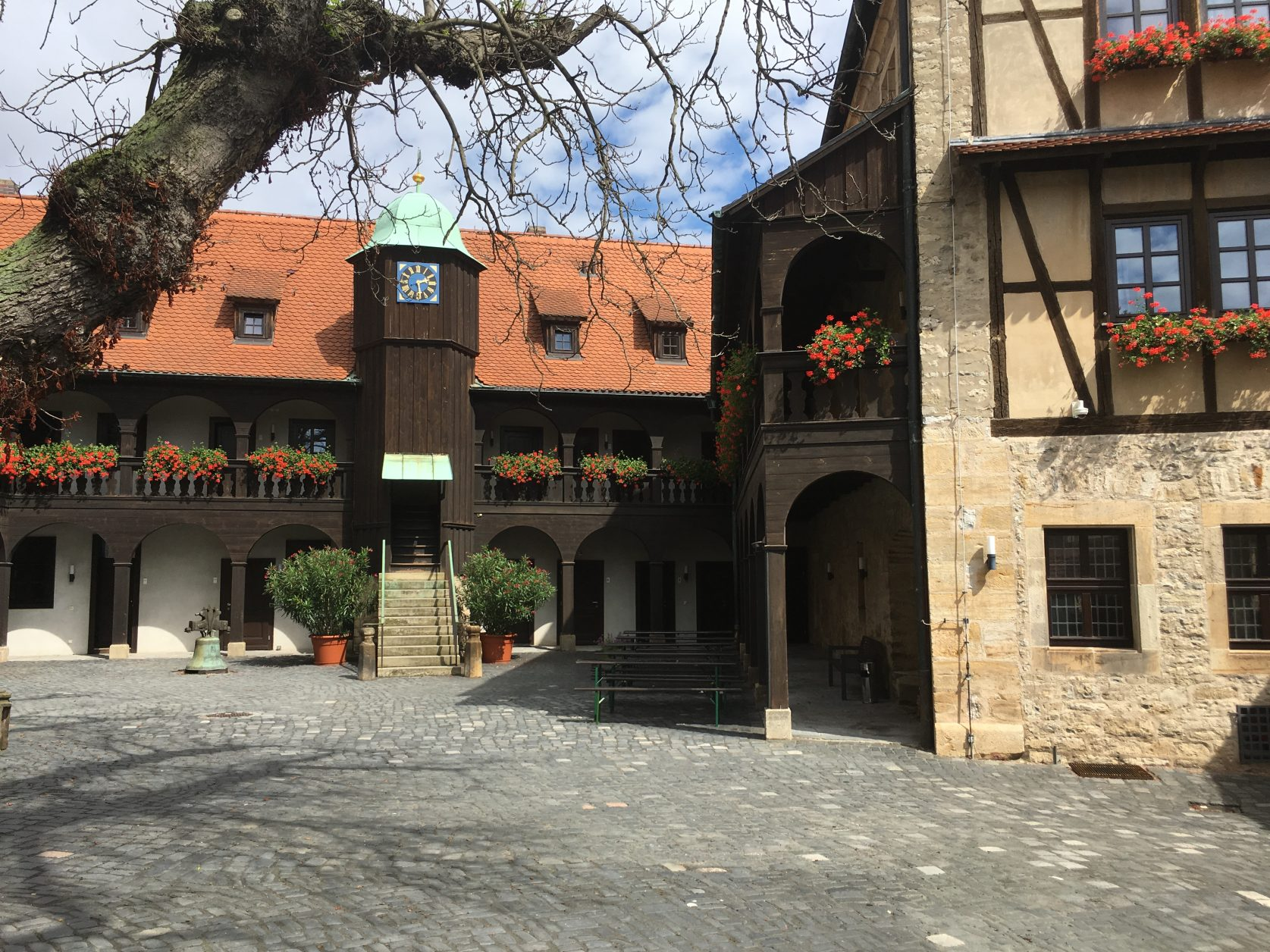 Erfurt-rundgang