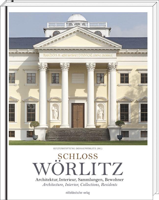 Wörlitz - Mitteldeutscher Verlag