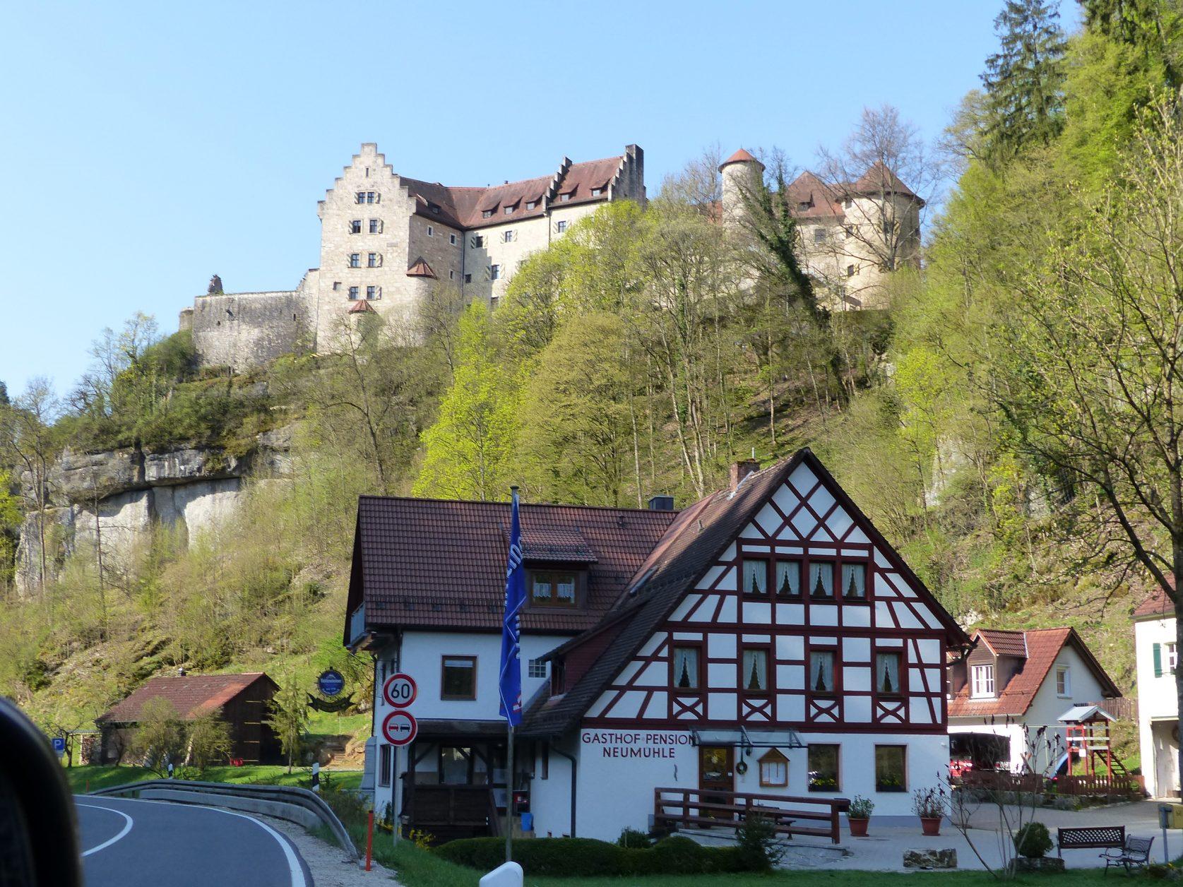 Burg Rabenstein (3) - Kopie - Kopie