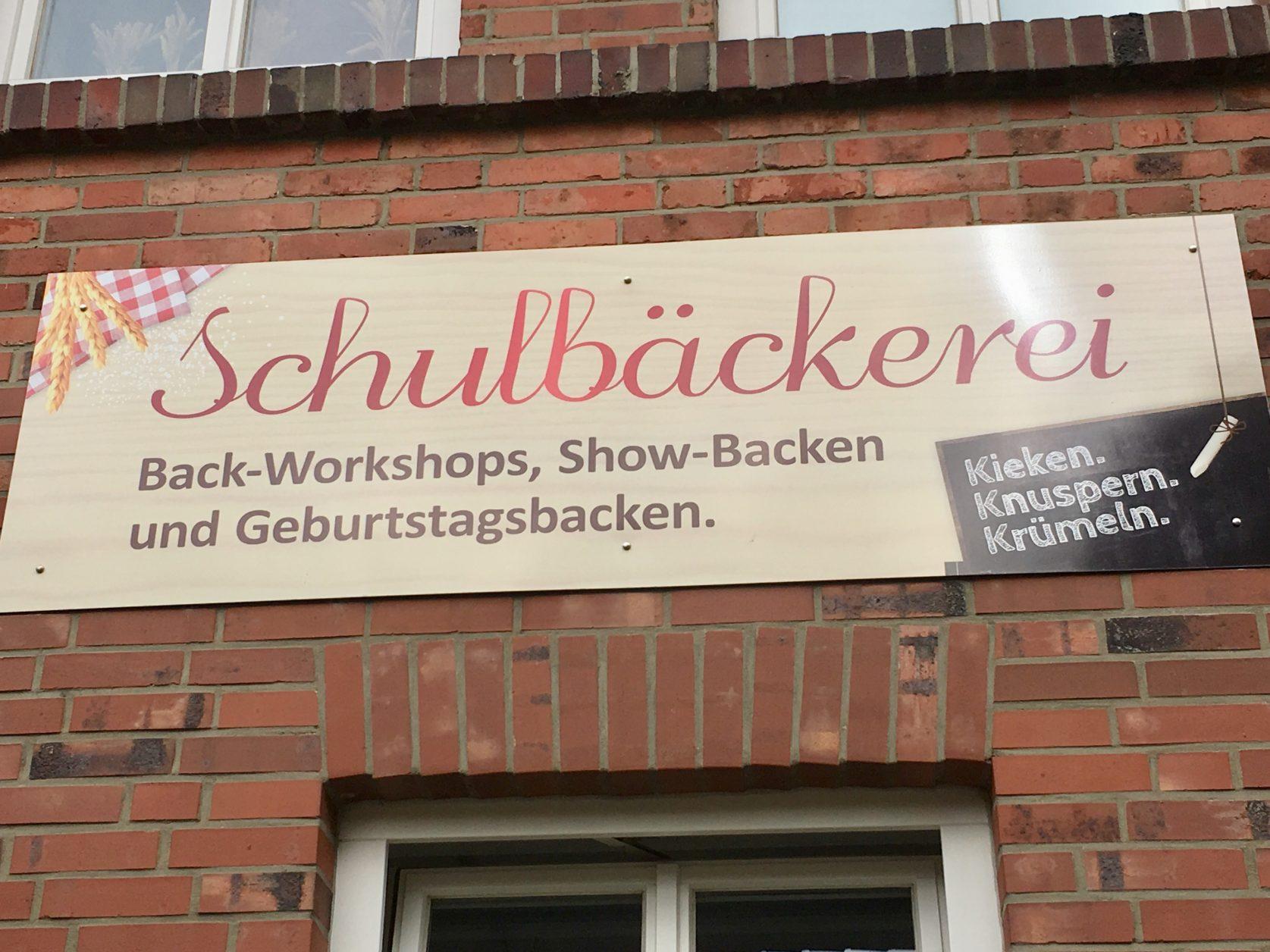 Die Firma Coppenrath Feingebäck in Geeste-Groß Hesepe lädt zu Back-Workshops