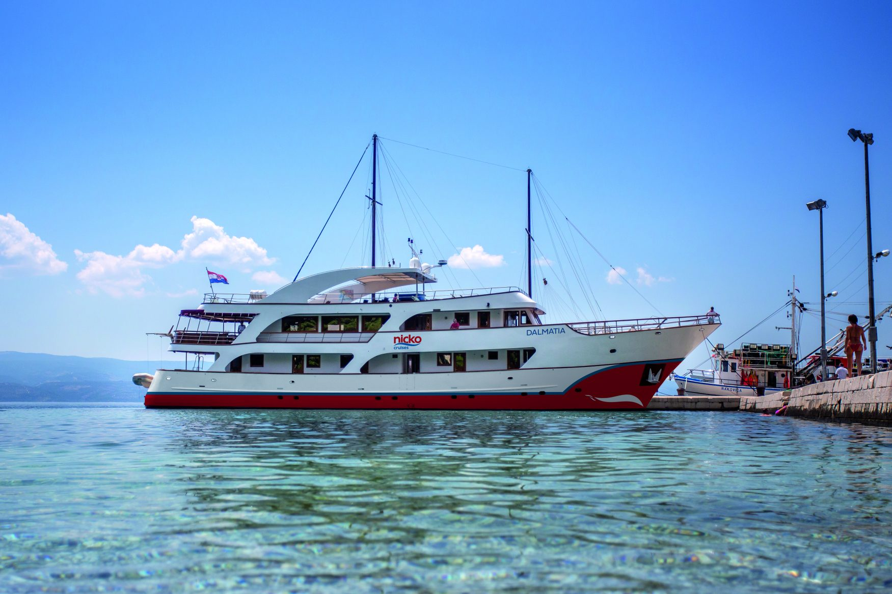 1_MS_DALMATIA_2018 Foto: nicko cruises