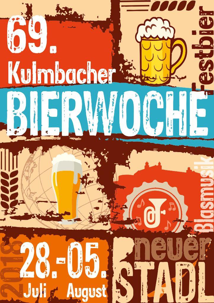 69. Kulmbacher Bierwoche, Foto: TI Kulmbach
