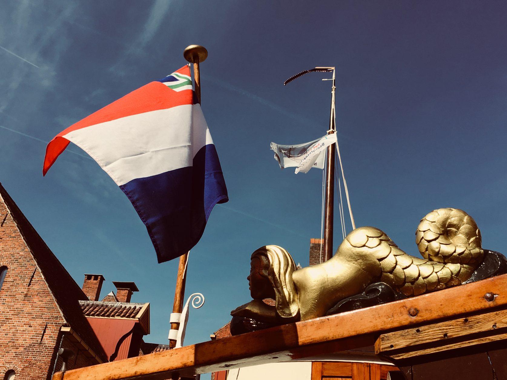 Leeuwarden Niederlande Holland