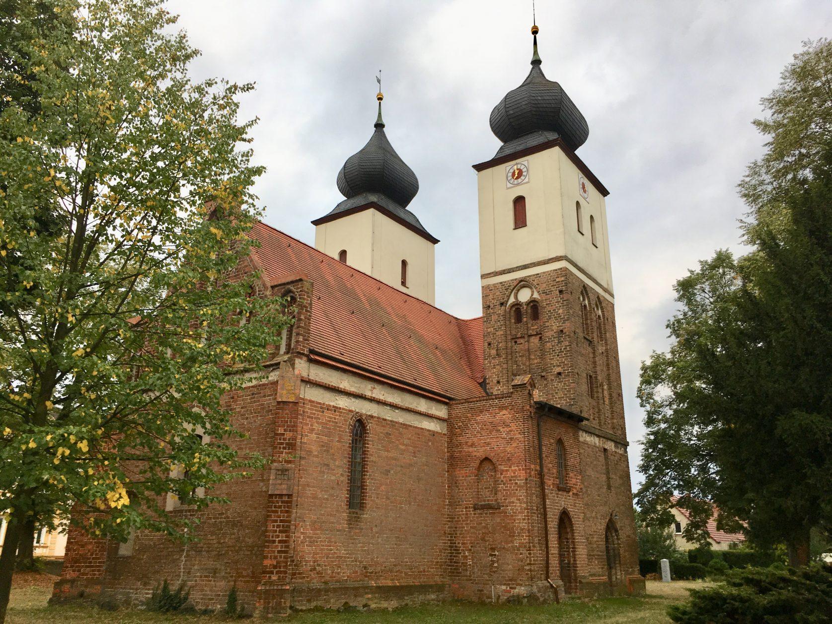 Dorfkirche Tremmen