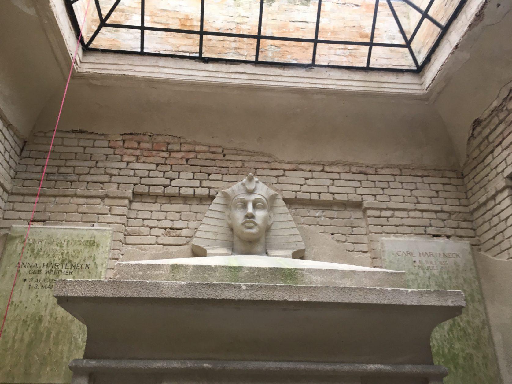 Mausoleum Harteneck