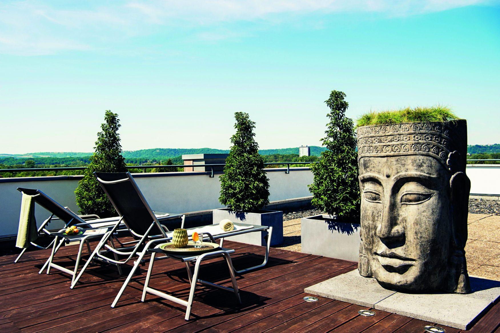 besuch in victor s residenz hotel saarlouis einfach raus. Black Bedroom Furniture Sets. Home Design Ideas