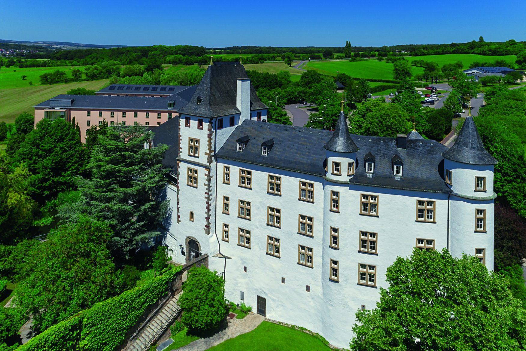 Victors´s Residenz-Hotel Schloss Berg, Foto: Victors´s Residenz-Hotel Schloss Berg,