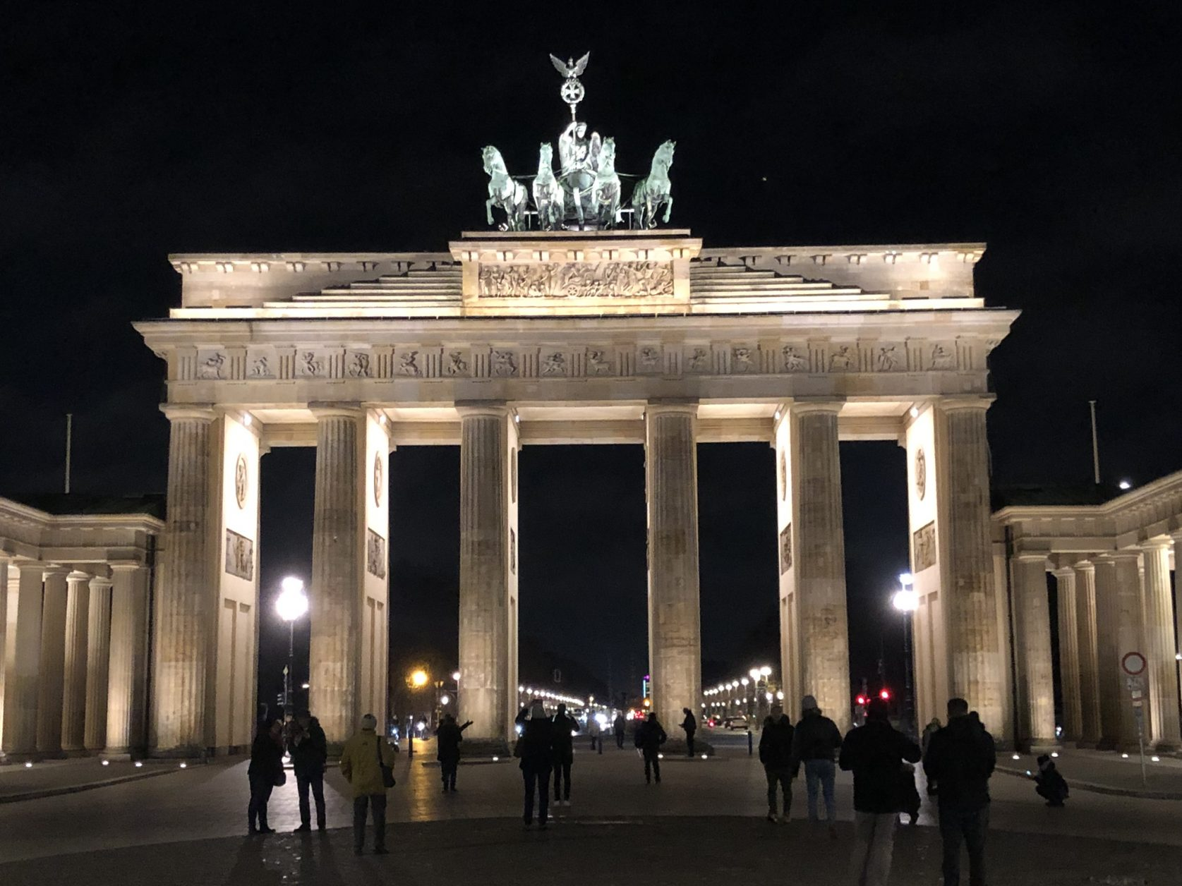 Berlin Brandenburger Tor (1)