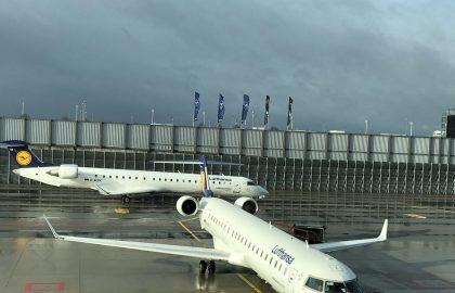 ba995b376bc9f8 Dilemma Deutschland  BER Tegel  Einsichtige Lufthansa – Bund und Berlin  weiterhin im Abseits