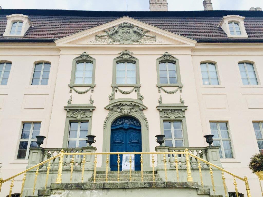 Schloss Branitz Foto: Weirauch Pückler