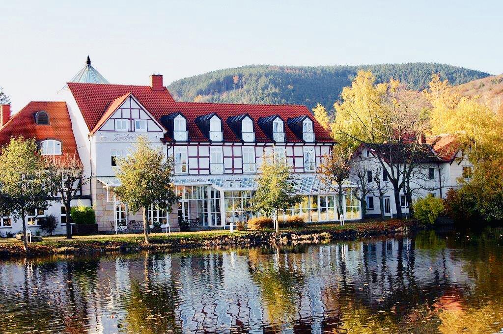 Gasthaus Rothe Forellen