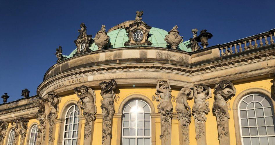 Sanssouci (2)